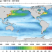 Climate Data Guide Image: NOAA OI SST: SST range (C)
