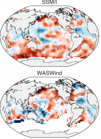 Climate Data Guide Image: WASWind