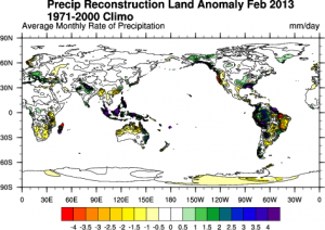 Climate Data Guide Image: PREC/L