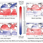 NOCv2.0 Surface Flux and Meteorological Dataset (contributed by E. Kent)